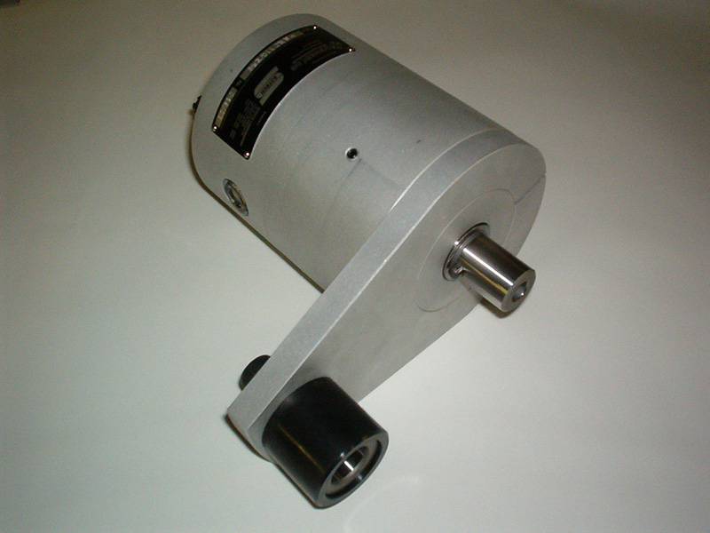 Fixed Closed Center Special Head