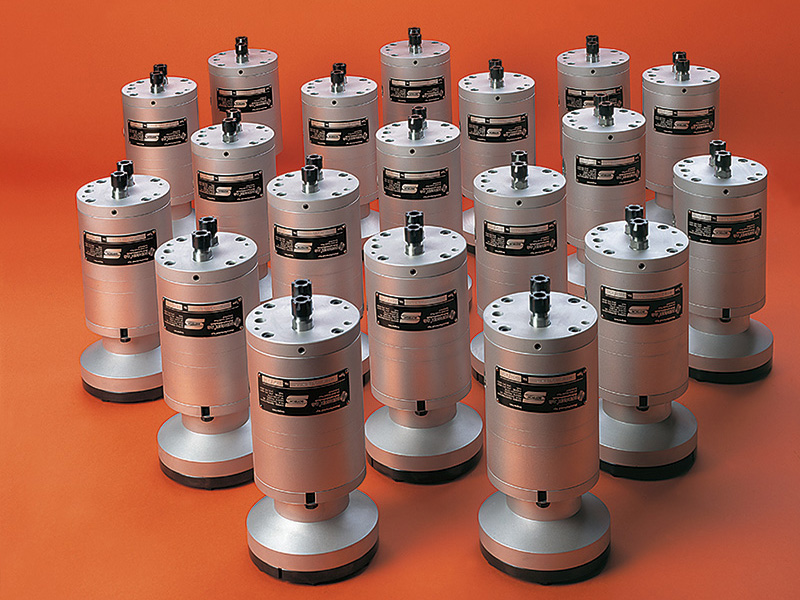 Fixed Center 2 Spindle Heads 19xMSBZ90 SOTECH