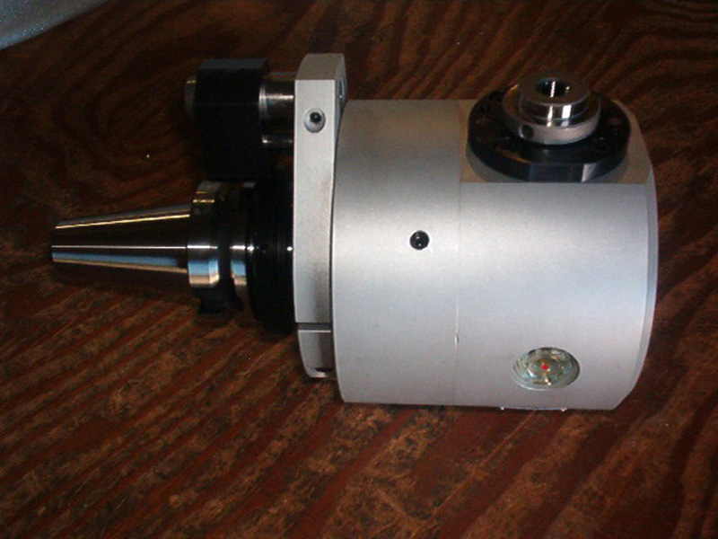 Special Angle Grinding Head